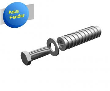 HS Chemical-Type Anchor Bolt